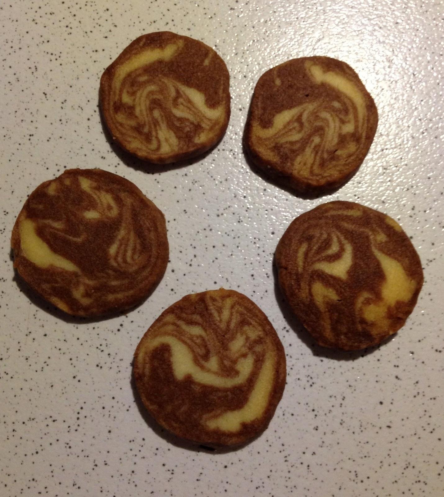 grunddej til småkager