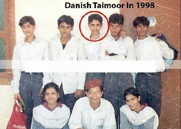 Pakistani celebrities school and college days pictures ...