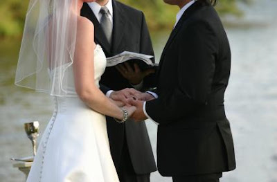 The Importance Of Wedding Vows - marriage