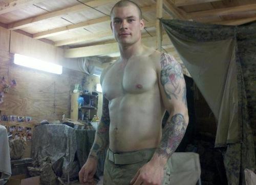 Naked Gay Medexams 43
