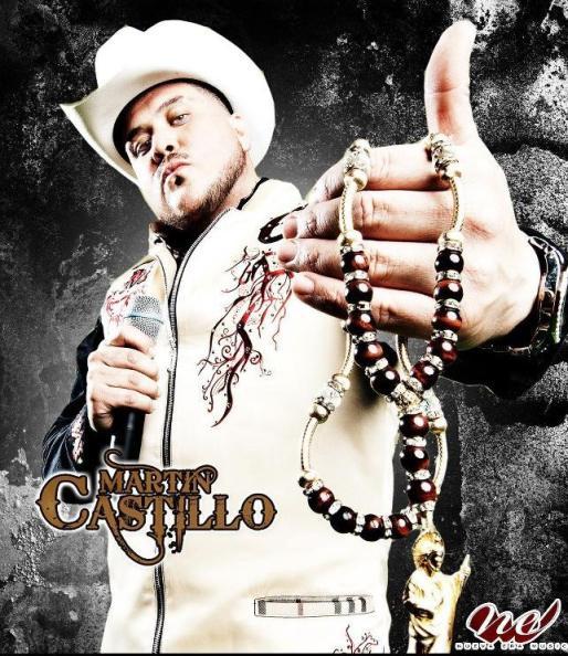 Martin Castillo – La Guayaba (2013)