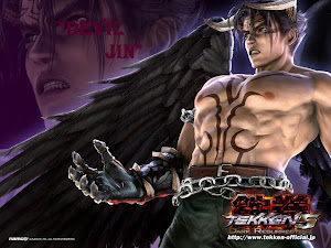 Gambar Gambar Character of Game