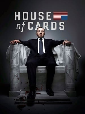 Série House of Cards - Todas as Temporadas 2018 Torrent