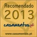 Recomendação Ouro 2013