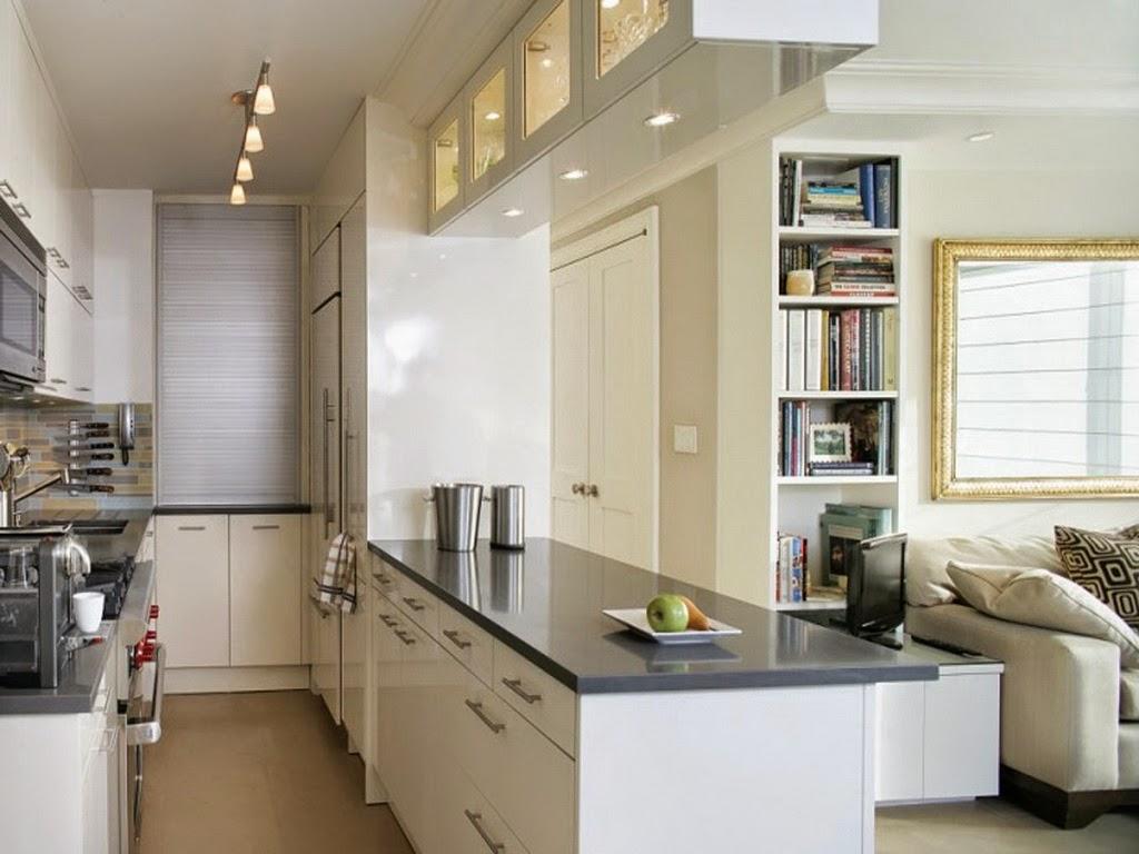 dapur minimalis untuk rumah minimalis modern