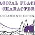 Três outros livros de colorir de Harry Potter serão lançados em 2016!