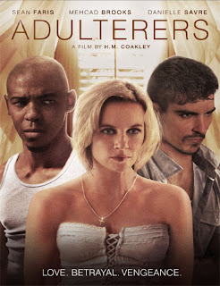 Avouterie (Adulterers) (2015)