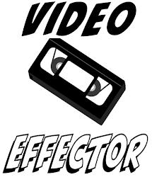 VINTAGE VIDEO EFFECTOR