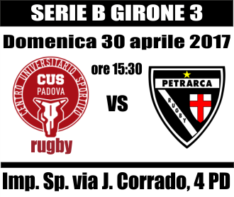 Serie B girone 3