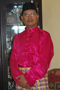 Samsul Kamil Osman