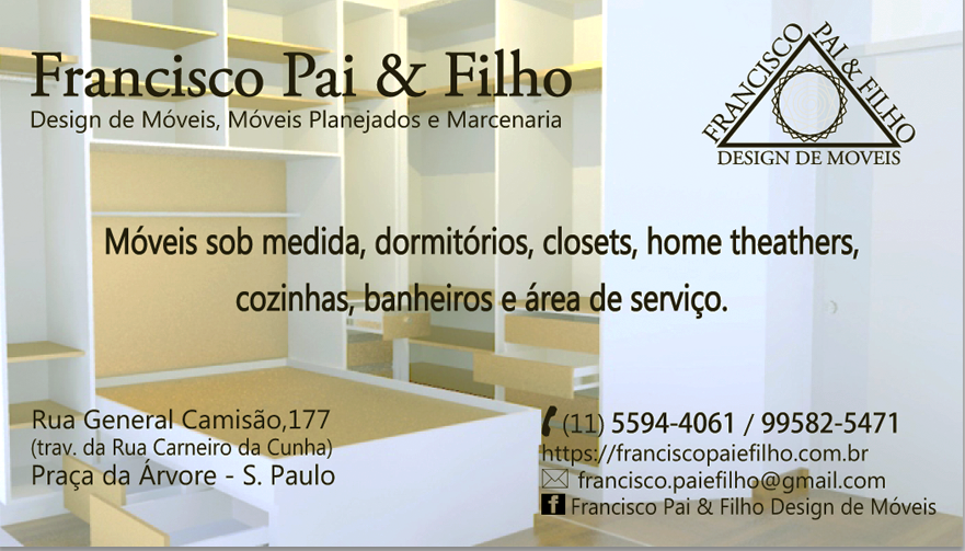 Francisco Pai & Filho