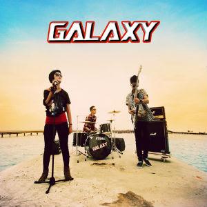 Galaxy - Kau Begitu Berharga