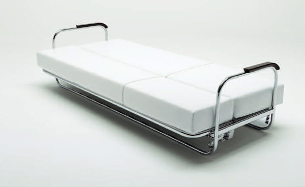 Bauhaus sofa bed aa1 by alavar aalto atelier modernistic for Bauhaus sofa bed