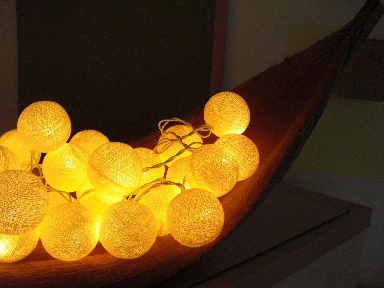 beauty und lifestyle zauberhafte lichterkette von lichterketten experte. Black Bedroom Furniture Sets. Home Design Ideas