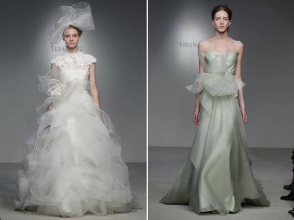 Vera Wang Bridesmaid Dresses 2011