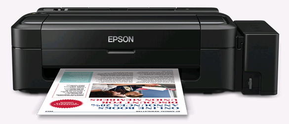 Driver Printer Epson L110 Windows 10