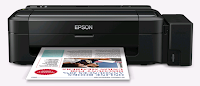 EPSON L110 Drivers update