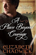 Sourcebooks Edition of A Place Beyond Courage
