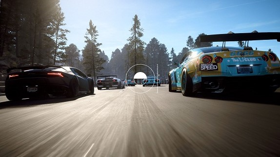 Need For Speed Payback-CPY Electronic Arts Full Version for PC 2018