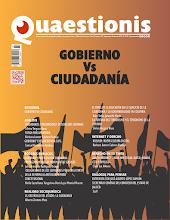 Número más reciente de Quaestionis