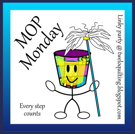 Mop Monday