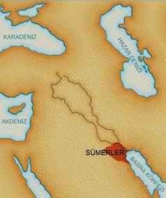 Sümer Toprakları