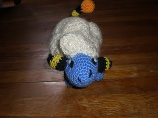 Crochet Pattern Central - Free Amigurumi Crochet Pattern