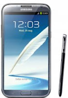 Samsung+Galaxy+Note+II+N7100 Daftar harga Samsung Android Desember 2013
