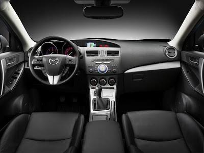 New Mazda 3 Review, Price, Interior, Exterior 09