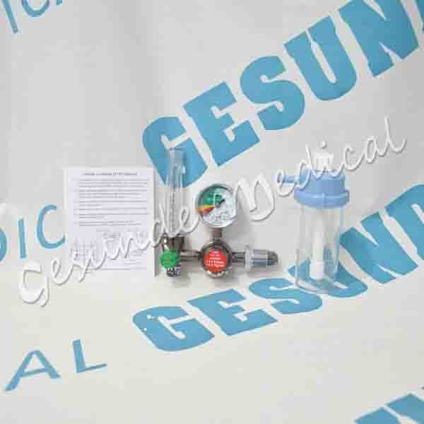 grosir regulator oksigen medis
