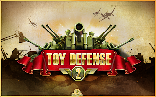 Toy Defense 2 1.3 Apk Download