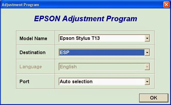 Cara Mengatasi Ink Out Error Printer Epson T13x Tanpa Chip