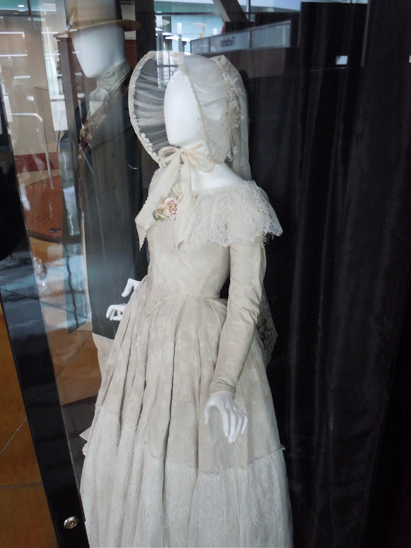 Jane Eyre film costumes
