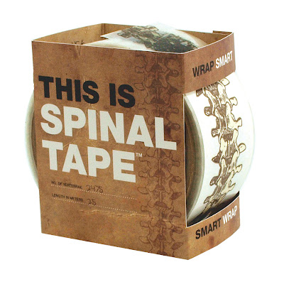 Creative Packing Tapes and Unusual Packaging Tapes (15) 15