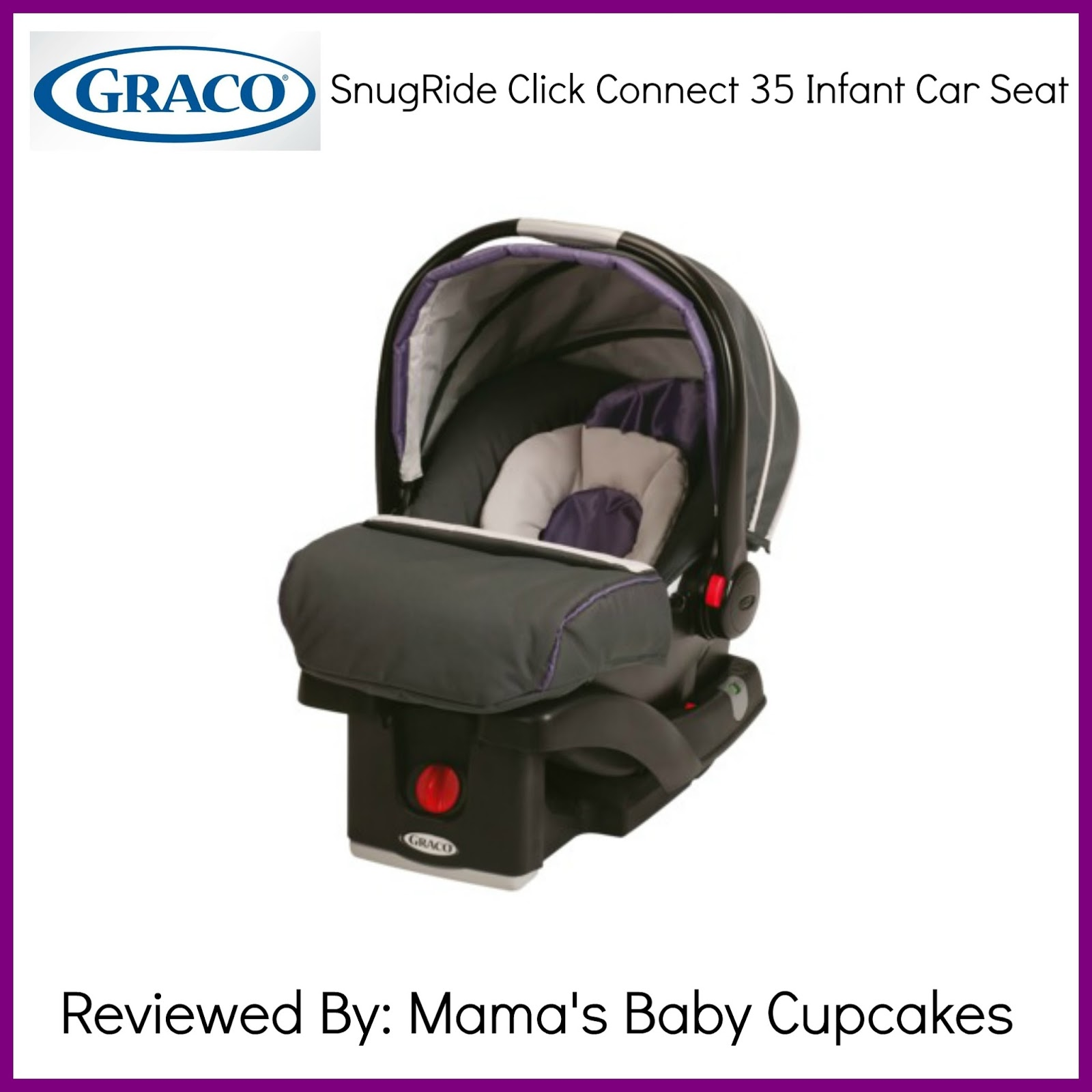 Graco+Car+Seat+Expiration+Date Graco Booster Seat indicating the ...
