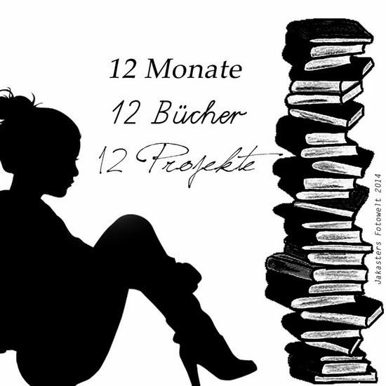 12 Ideen aus Büchern umsetzen