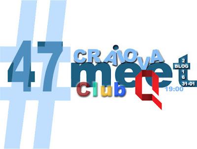 Hai ca vine Craiova Blog Meet #47