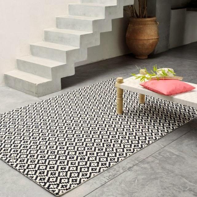 d coration par emilie b quel tapis pour quelle pi ce. Black Bedroom Furniture Sets. Home Design Ideas