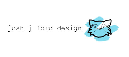 josh j ford design blog