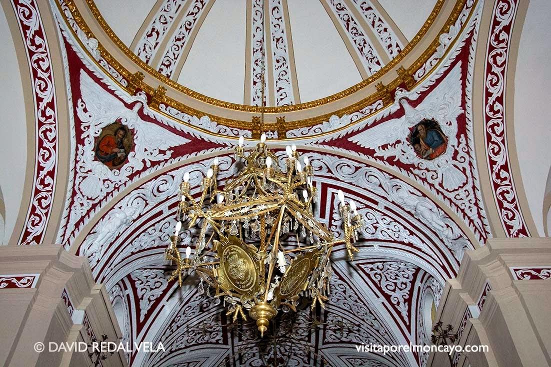 Basilica Nuestra Señora del Romero de Cascante
