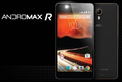 Harga HP Smartfren Andromax R, Ponsel Dual SIM GSM-CDMA