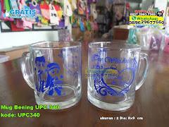 Mug Bening Upc 340