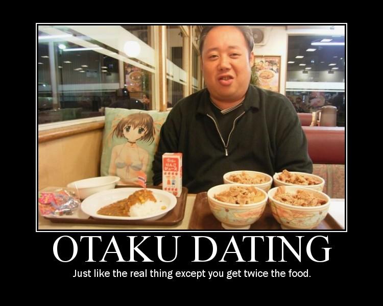otaku dating