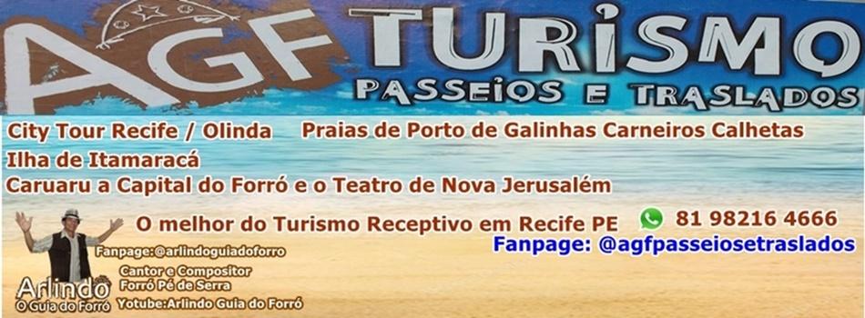 Passeios em Recife City Tour Recife Olinda Porto de Galinhas Carneiros