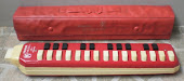 HOHNER melodica-alto, made in German