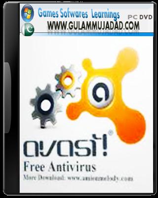 antivirus computer