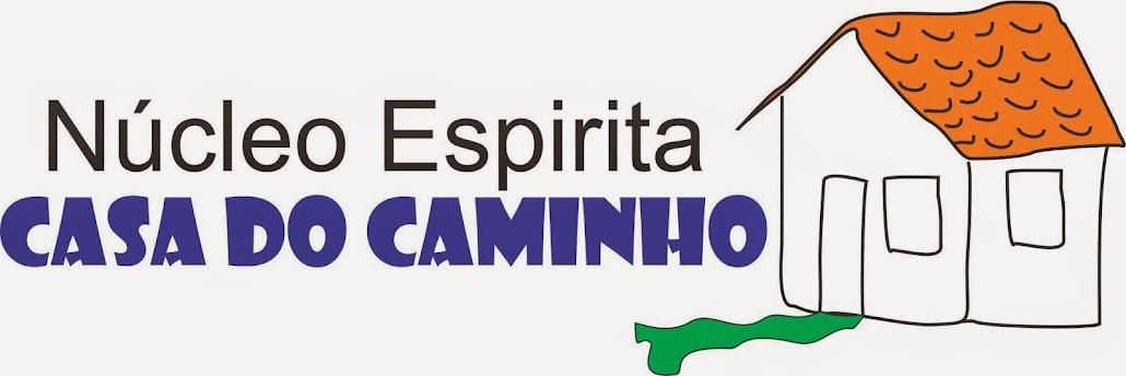 NA CASA DO CAMINHO