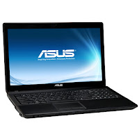 Asus X54HY laptop