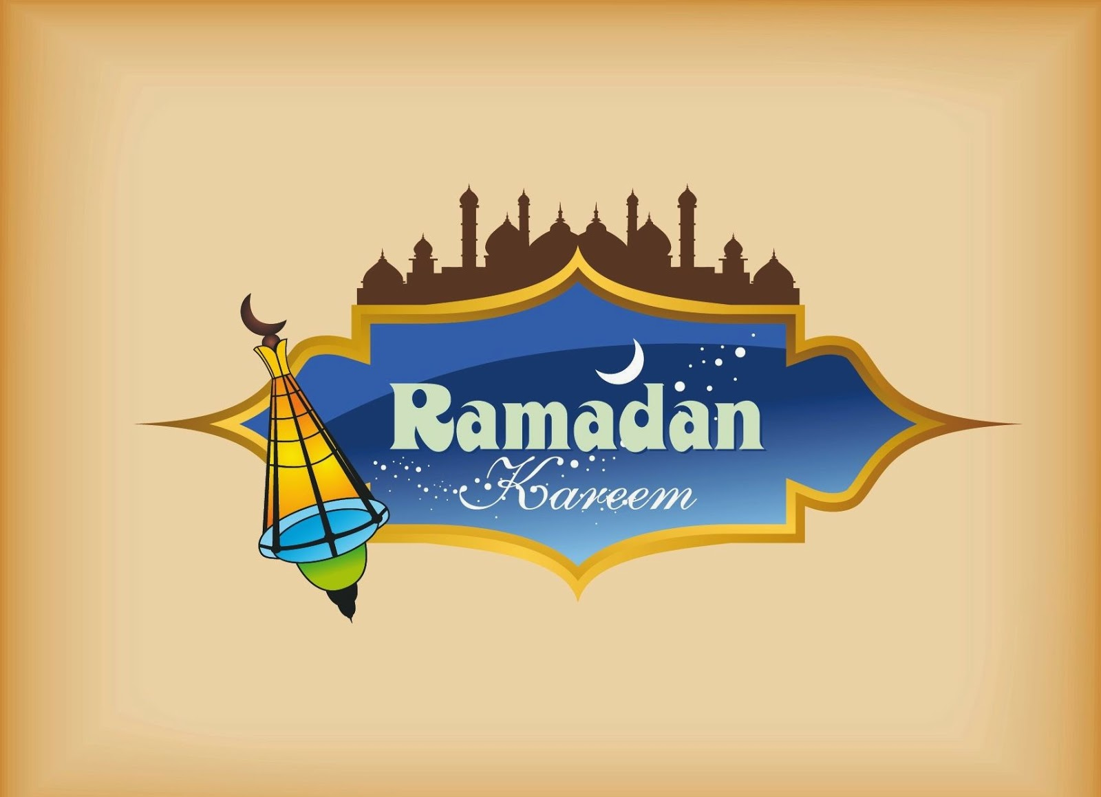 Wallpaper Ramadhan Lucu - impremedia.net