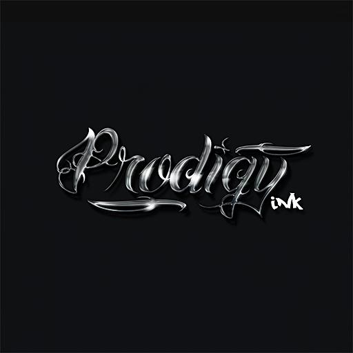 Prodigy Ink!